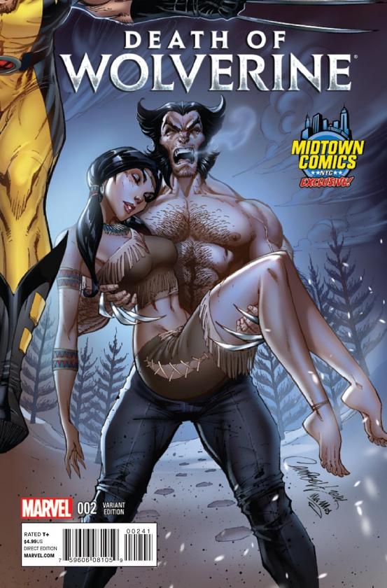 Death of Wolverine 2 spoilers 4