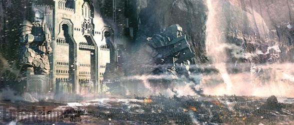 El Hobbit - Erebor