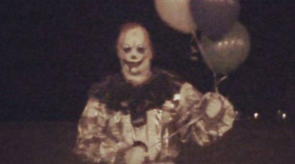 Gijón Clown 9