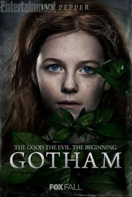 Gotham-Character-Poster-Ivy-Pepper-Poison-Ivy