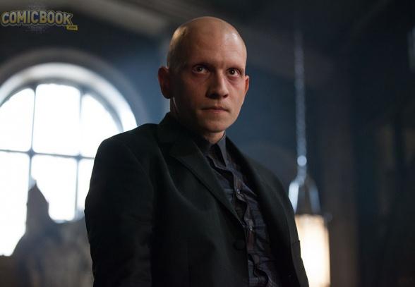 Gotham Victor Zsasz