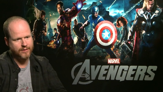 Joss Whedon podría abandonar Marvel1
