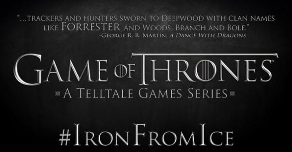 Juego de Tronos Telltale Games 1