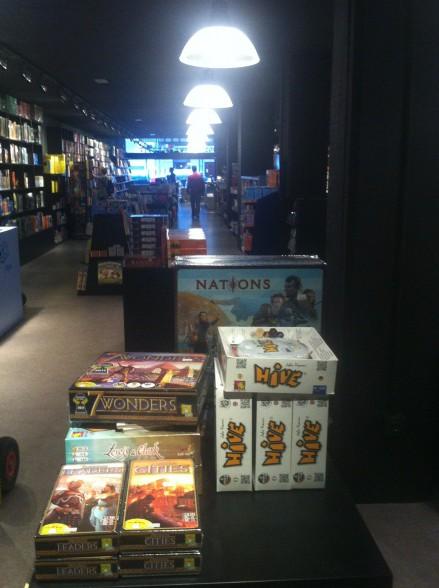 Libreria Joker juegos