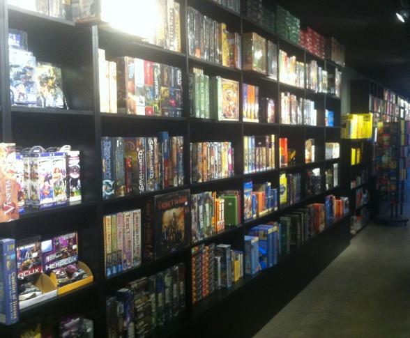 Libreria Joker juegos mesa