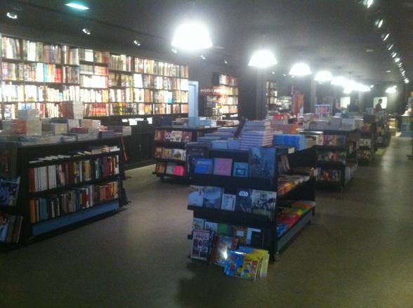 Libreria Joker