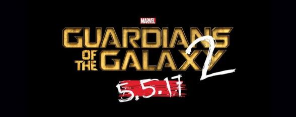 Marvel Event - Guardianes de la Galaxia 2 - cambio de fecha