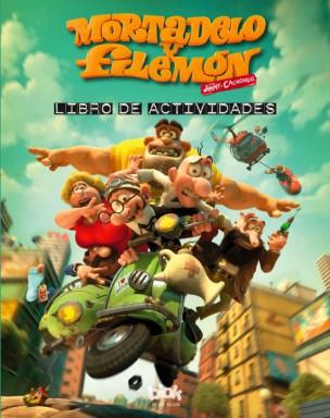 Mortadelo y Filemón Ediciones B