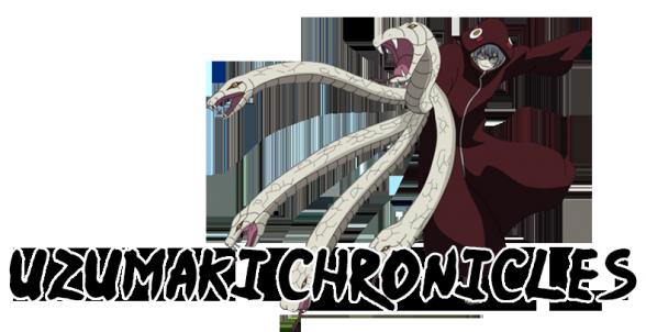 NARUTOuzumakichronicles