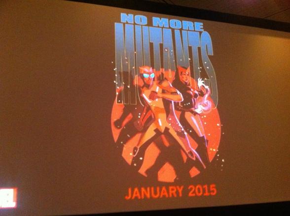 No More Mutants - Big