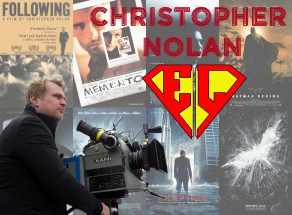 Nolan Podcast