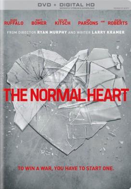 Normal Heart caratula