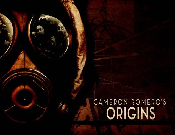 Origins George Cameron Romero