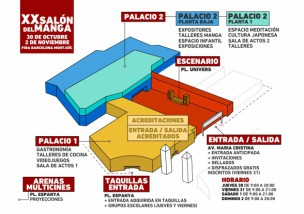 Plano-Salon