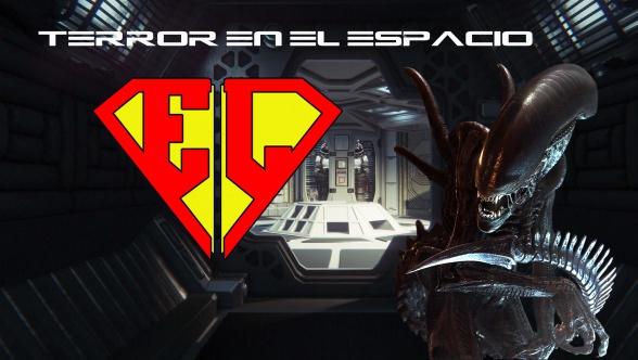Podcast Terror en el espacio