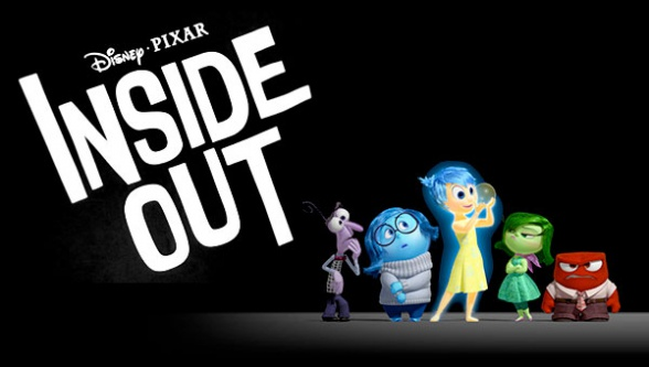 Primer Teaser Inside Out destacada