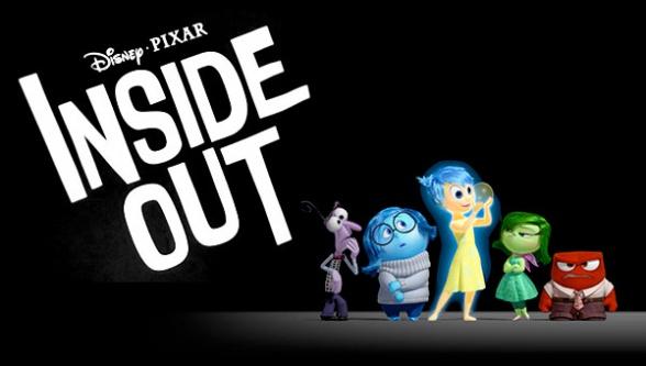 Primer Teaser Inside Out destacada