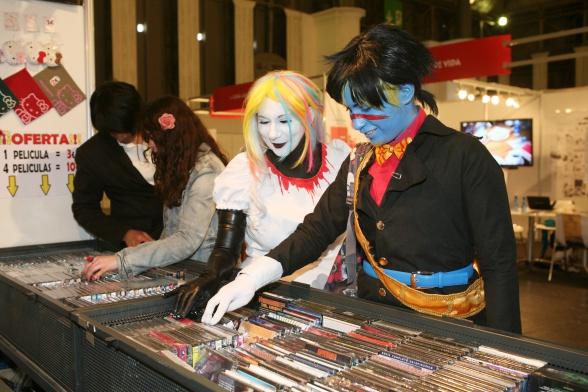 Salon del Manga-XIX