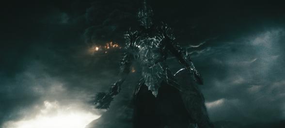 Sauron - Sombras de Mordor