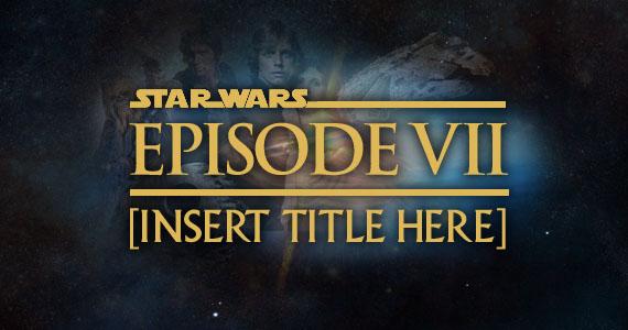 Se acerca tráiler de Star Wars Episodio VII destacada