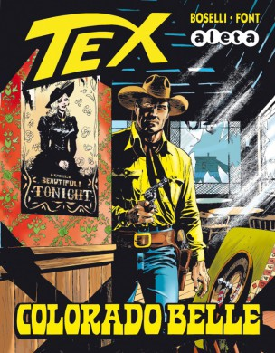 Tex Colorado Belle