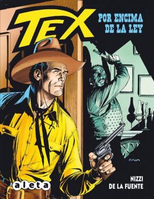 Tex Por encima de la Ley