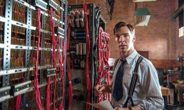 The Imitation Game starring Benedict Cumberbatch gets a UK release date