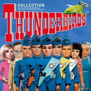 Thunderbirds personajes