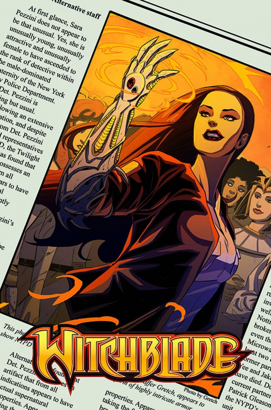 Witchblade_Case_Files_1