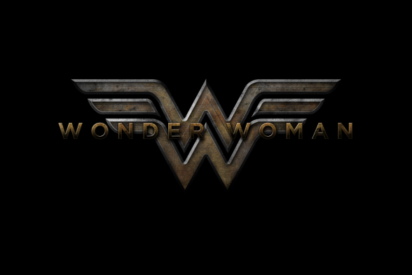 Wonder Woman - fan made logo