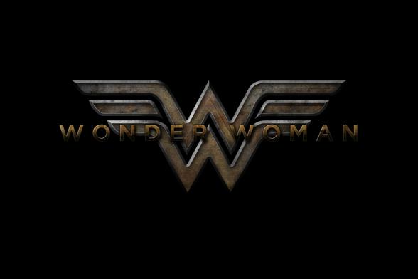 Wonder Woman - fan made logo