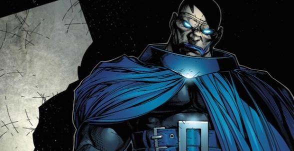 X-Men: Apocalipsis vs X-Men Akkaba