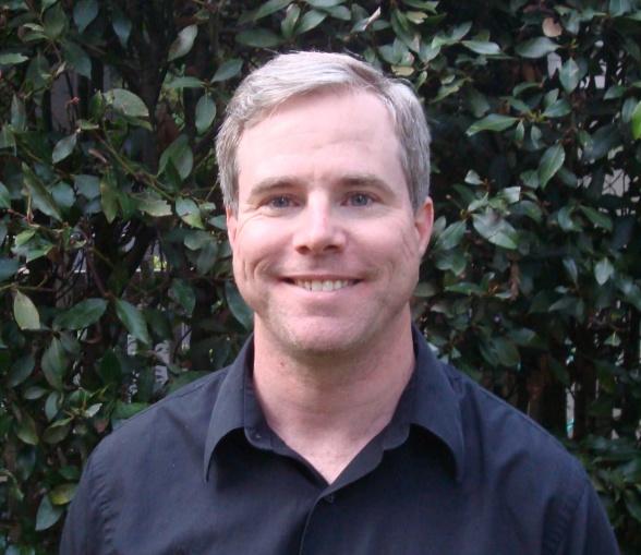 Andy Weir, el autor