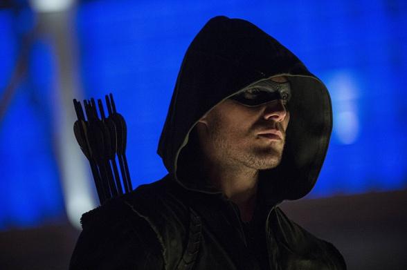arrow tercera temporada oliver1