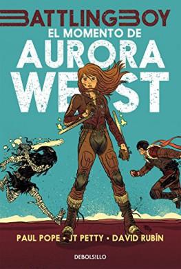 aurorawest