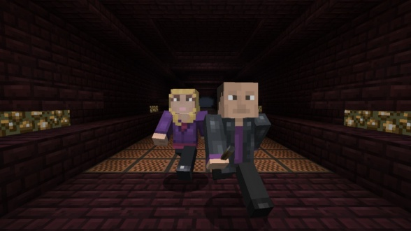 doctor who minecraft 7