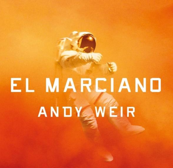 el marciano andy weir ediciones b nova1