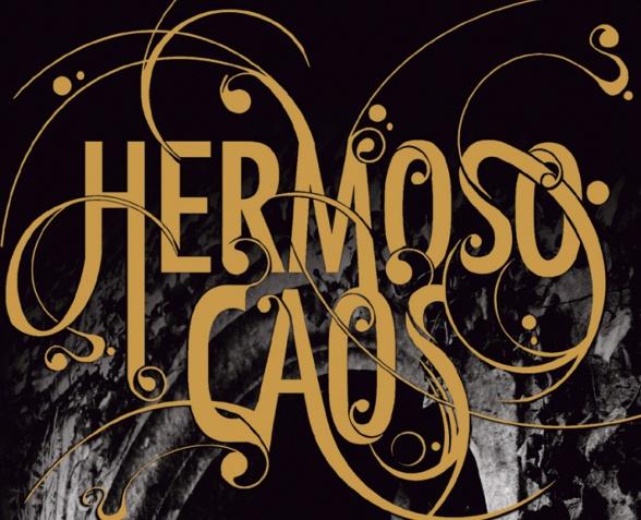 Hermoso caos, de Kami Garcia y Margaret Stohl (booket)