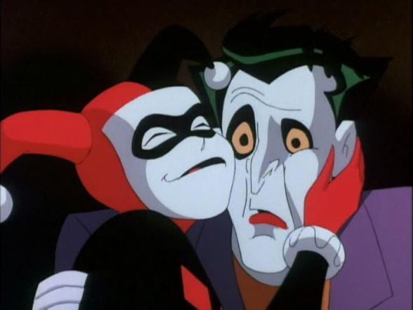 joker harley