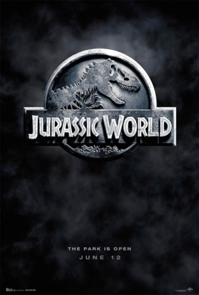 póster Jurassic World