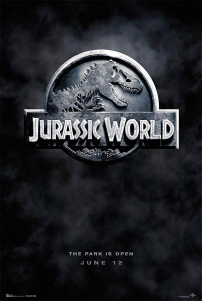 póster Jurassic World