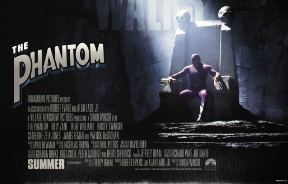 the phantom cartel