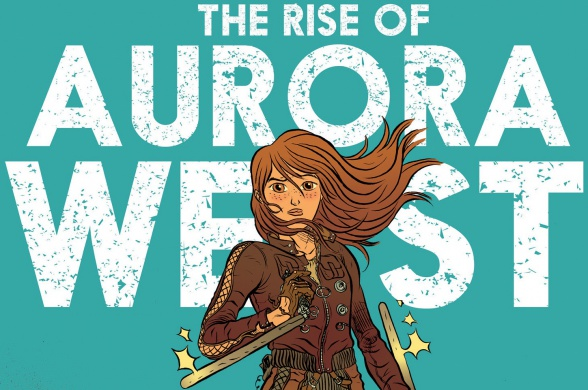 the rise of aurora west2