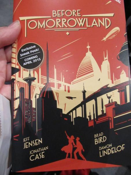 tomorrowland nycc
