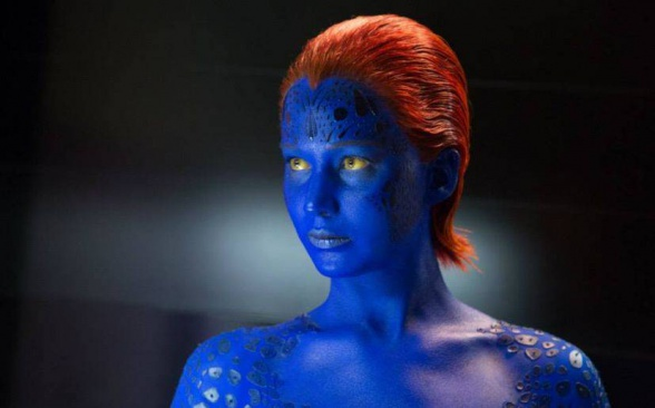 x-men-mistica-jennifer-lawrence