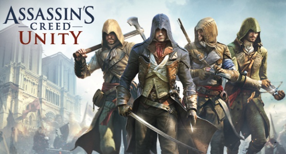 Análisis de 'Assassin's Creed Unity'