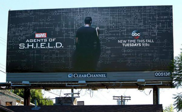 Agents of SHIELD 2014-Billboard-2