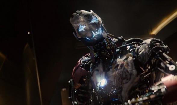 Andy Serkis sobre su doble papel en Los Vengadores: la era de Ultrón