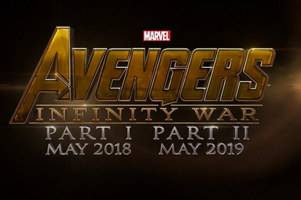 Avengers: Infinity War dirigida por los hermanos Russo