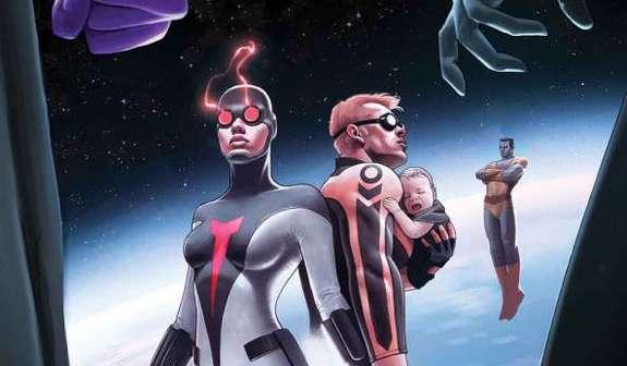 Avengers World 17 imagen destacada
